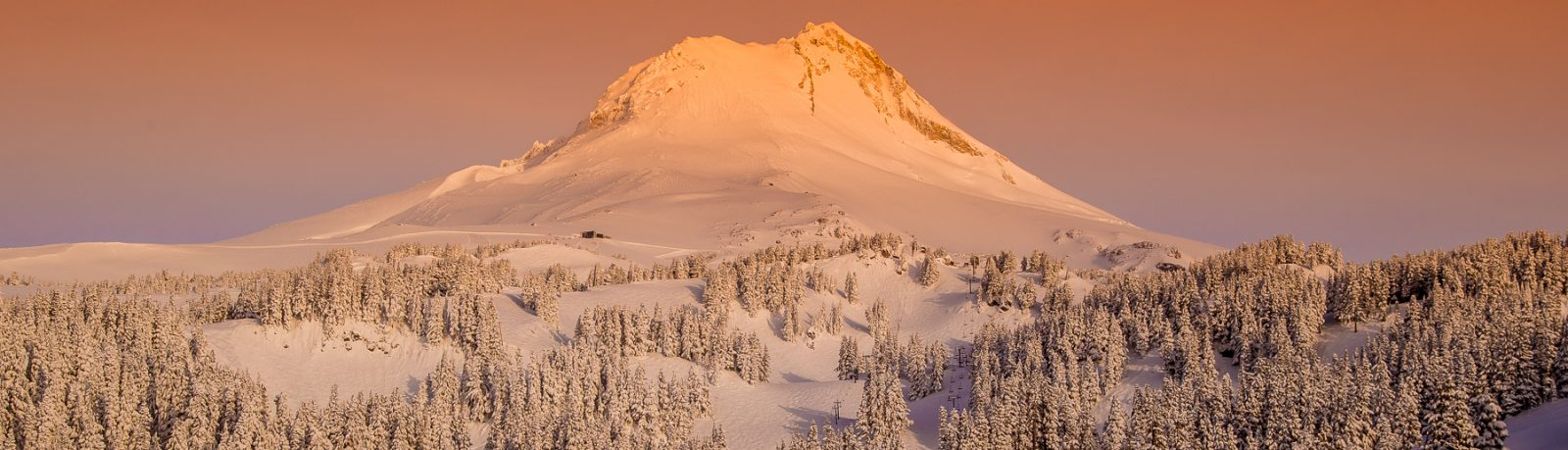 Mt. Hood Meadows & Cooper Spur Team Site